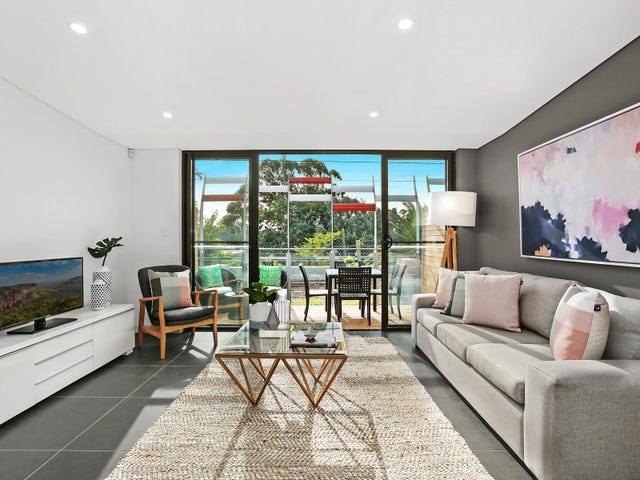 12/300 Johnston Street, Annandale, NSW 2038