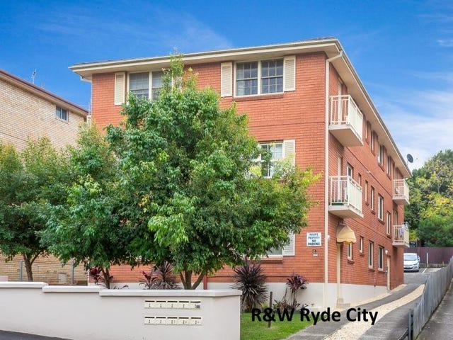8/9 Edward Street, Ryde, NSW 2112