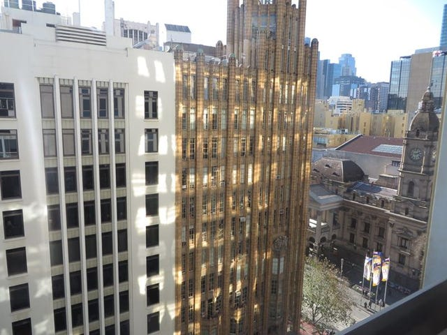 1001/233 Collins Street, Melbourne, Vic 3000