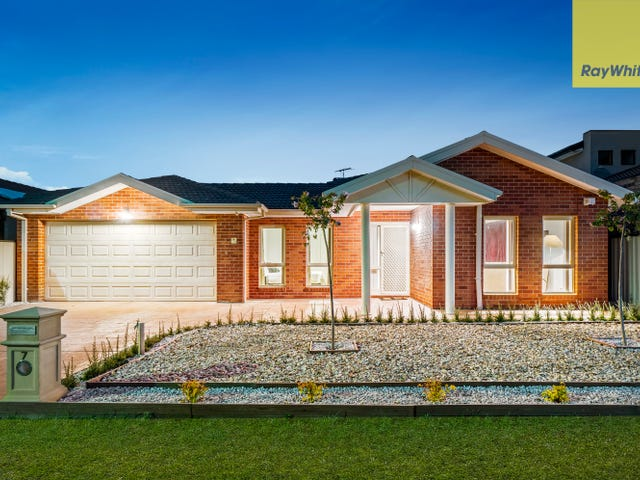 7 Rockland Court, Taylors Hill, Vic 3037