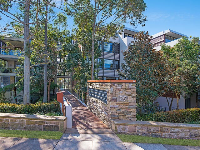 7/29 Lorne Avenue, Killara, NSW 2071