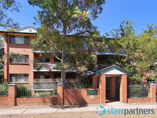 1/10-14 Arthur Street, Merrylands, NSW 2160