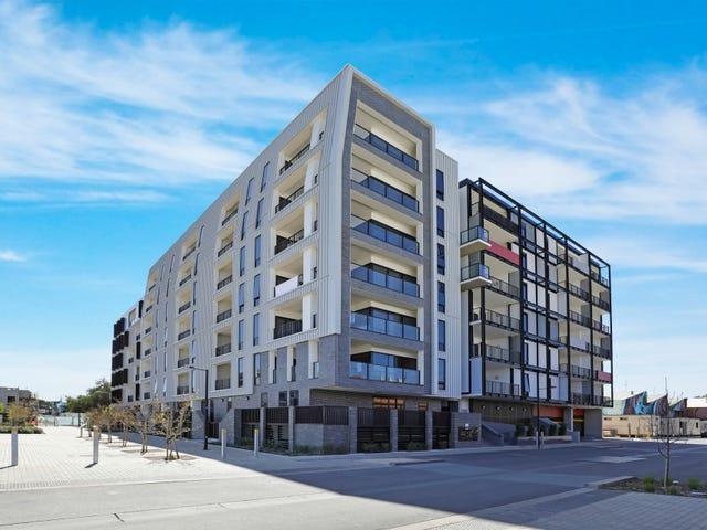 406/3 Fourth Street, Bowden, SA 5007