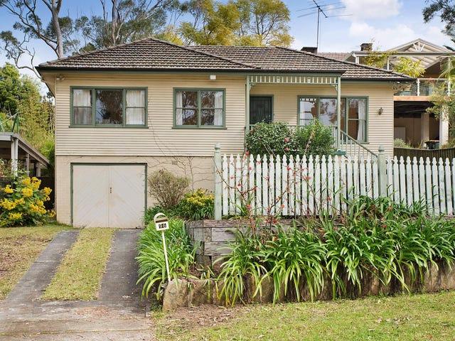 96 Woonona Avenue, Wahroonga, NSW 2076