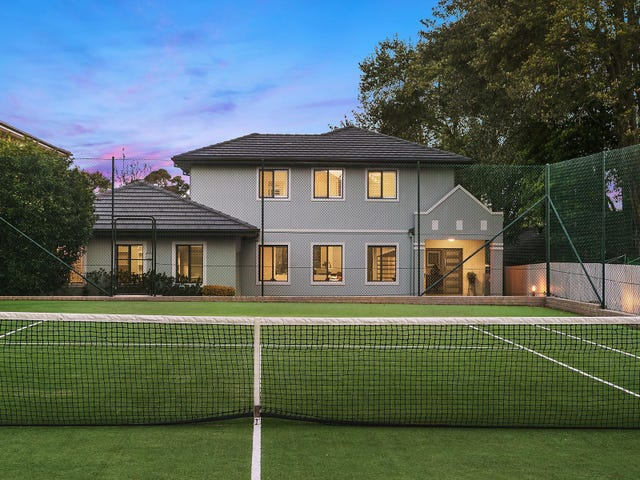 68 Highfield Road, Lindfield, NSW 2070