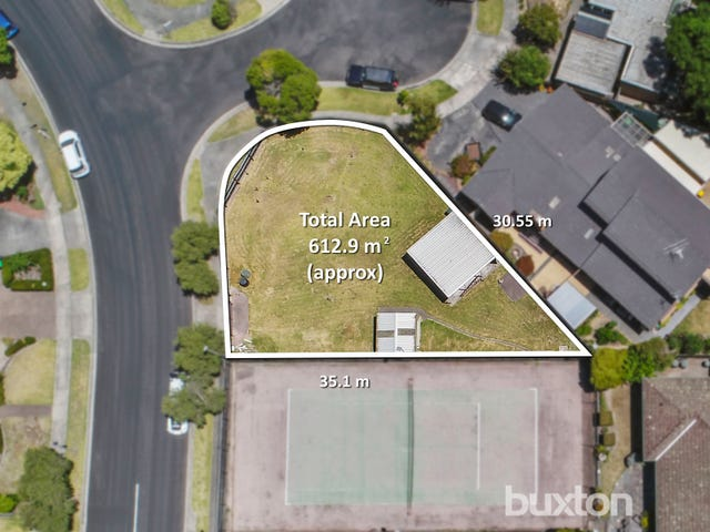 1 Hamlet Place, Dingley Village, Vic 3172