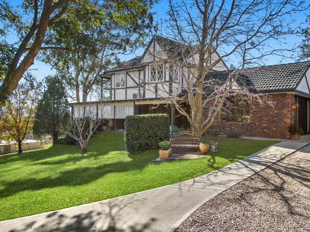 12 Browns Road, Kurrajong, NSW 2758