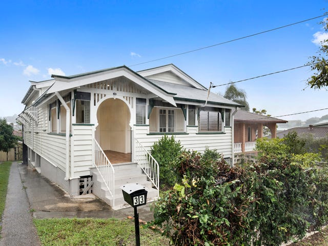 33 Great George Street, Paddington, Qld 4064