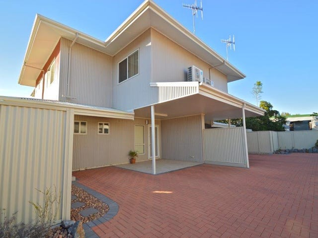 2/555 Wolfram Street, Broken Hill, NSW 2880