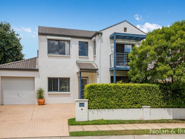 4 Kendell Street, Stanhope Gardens, NSW 2768