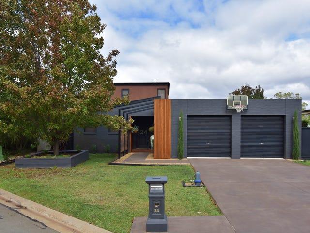 24 Kingfisher Drive West, Moama, NSW 2731