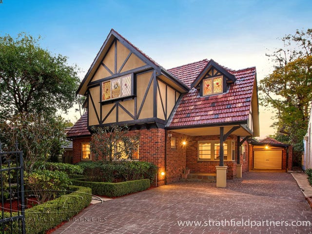 67 Chalmers Road, Strathfield, NSW 2135
