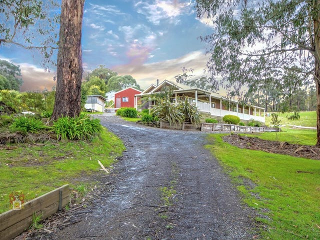 15 James Street, Kinglake, Vic 3763