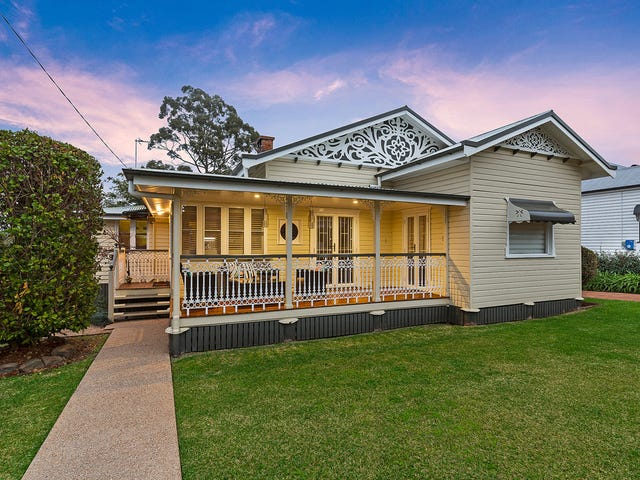73 Mary Street, East Toowoomba, Qld 4350