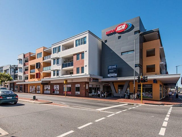 1/154 Newcastle Street, Perth, WA 6000