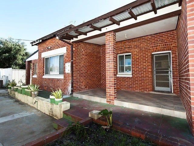 REAR/64 Ruby Street, North Perth, WA 6006