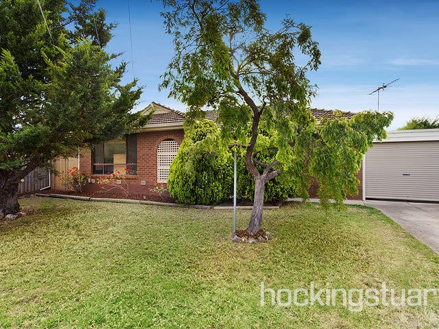 5 Pleasant Place, Wyndham Vale, Vic 3024