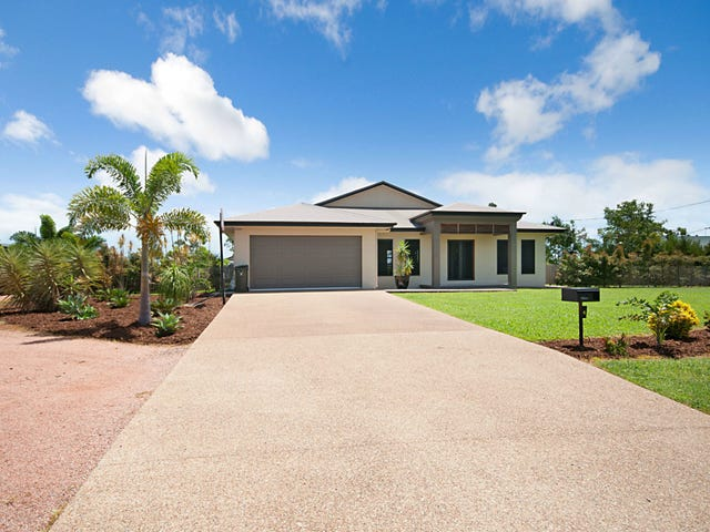 4 Denny Court, Alice River, Qld 4817
