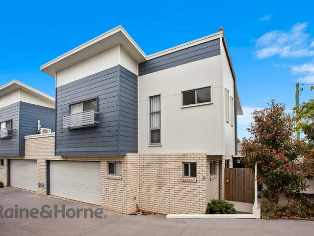 3/29 Haig Street, South Toowoomba, Qld 4350