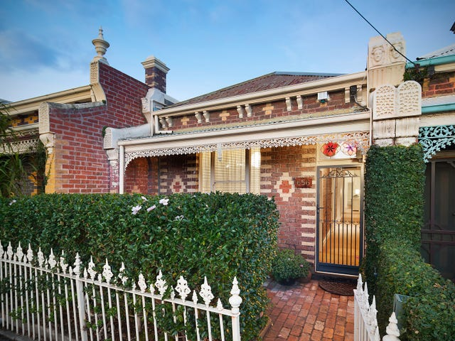 656 Station Street, Carlton North, Vic 3054