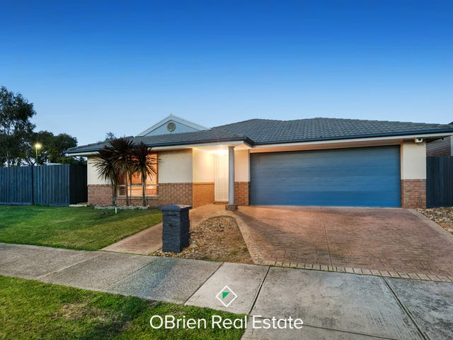 4 Hickory Drive, Narre Warren South, Vic 3805