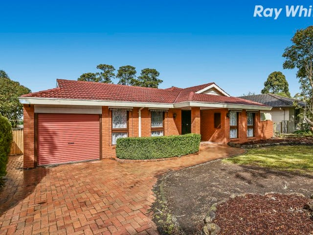 41 Amesbury Avenue, Wantirna, Vic 3152