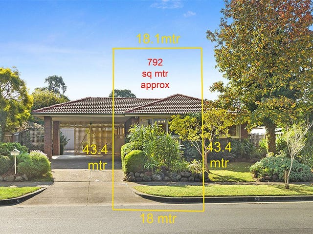 5 Eden Valley Close, Vermont South, Vic 3133
