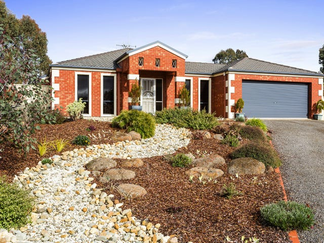 14 Marcus Court, Maiden Gully, Vic 3551
