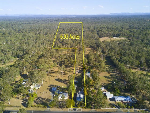 286 Stoney Camp Road, Park Ridge South, Qld 4125