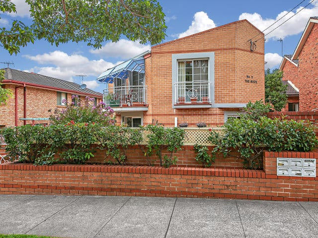 1/11 Montrose Road, Abbotsford, NSW 2046