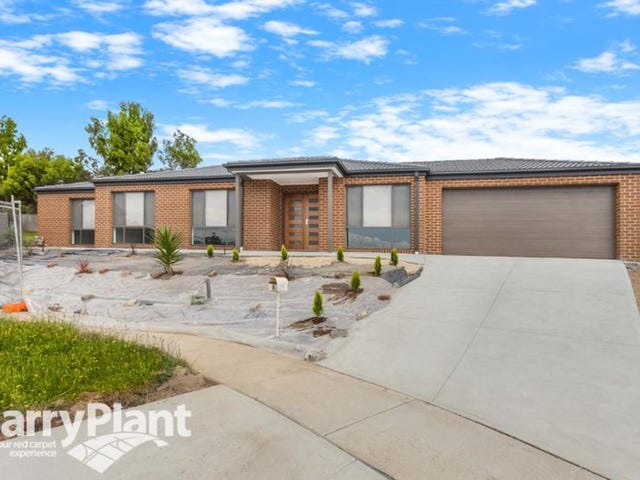 4 Luke Court, Drouin, Vic 3818