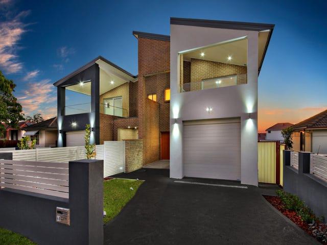 48a  Carson Street, Panania, NSW 2213