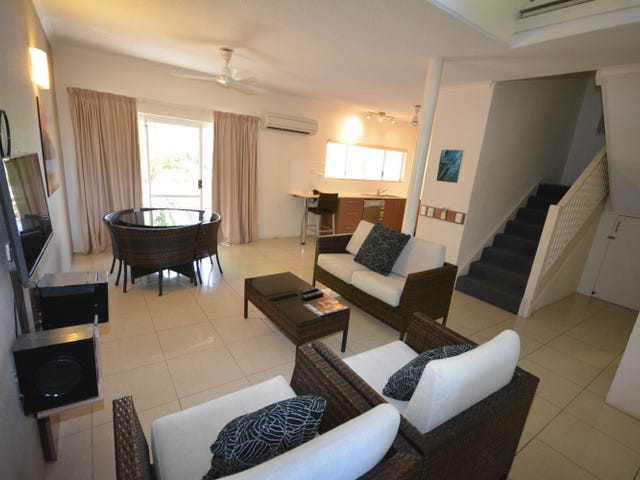 52/121-137 Port Douglas Rd, REEF RESORT, Port Douglas, Qld 4877