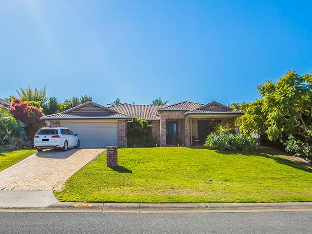 45 Rix Drive East, Upper Coomera, Qld 4209