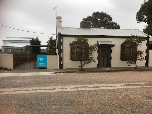 3 Thorne Street, Wallaroo, SA 5556