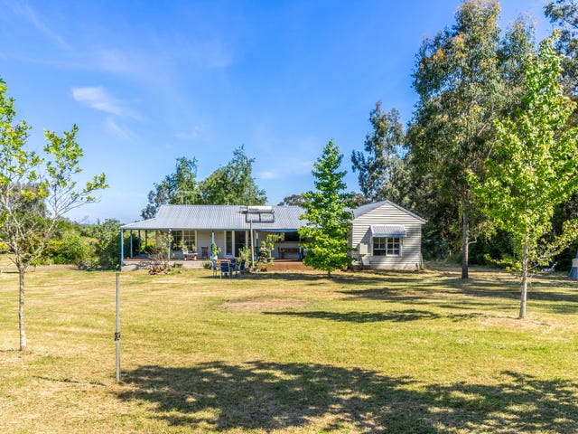 1872 Ballan Daylesford Road, Korweinguboora, Vic 3461