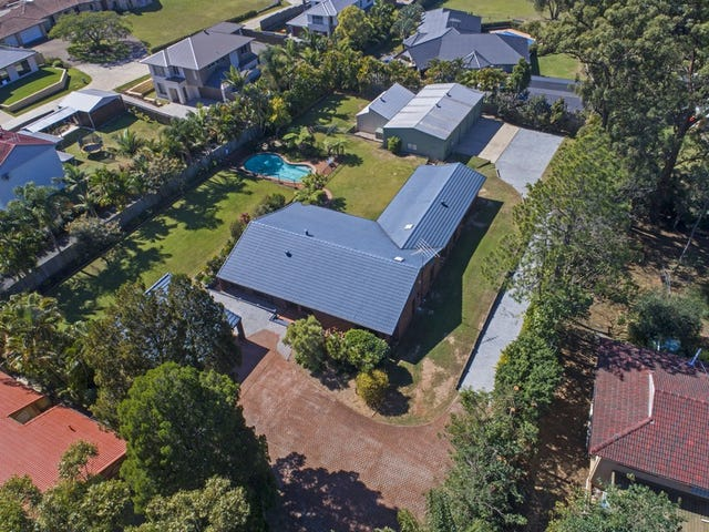 75 Daisy Hill Road, Daisy Hill, Qld 4127