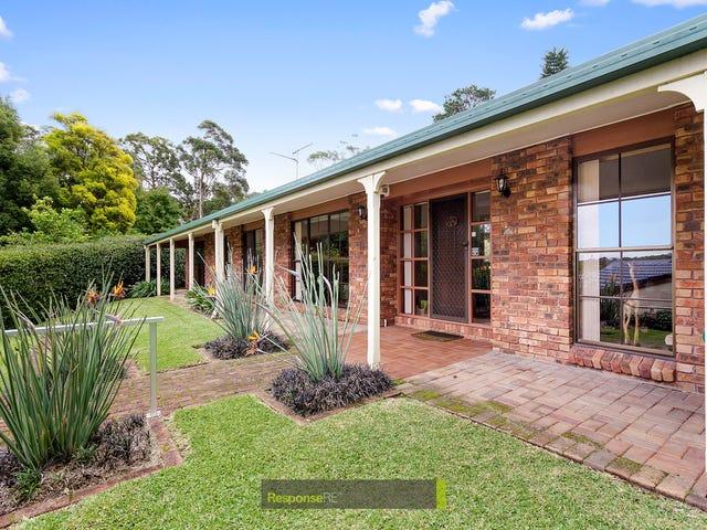 18 Fairgreen Place, Castle Hill, NSW 2154