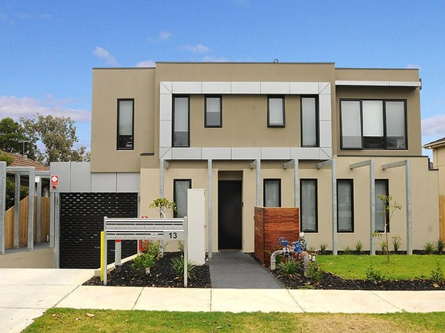 4/13 Churchill Street, Doncaster East, Vic 3109