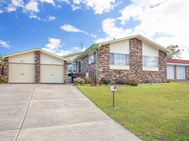 2 Howes Place, Ulladulla, NSW 2539
