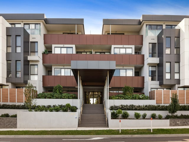 107/187 Reynolds Road, Doncaster East, Vic 3109