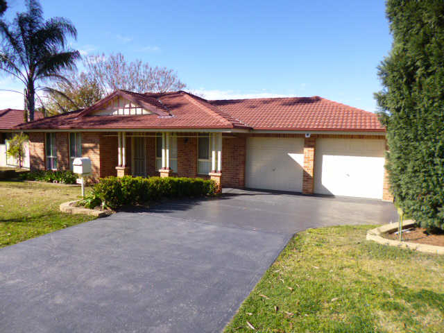40  Ironbark Road, Muswellbrook, NSW 2333