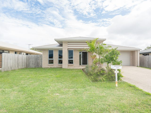 17 College Court, North Mackay, Qld 4740