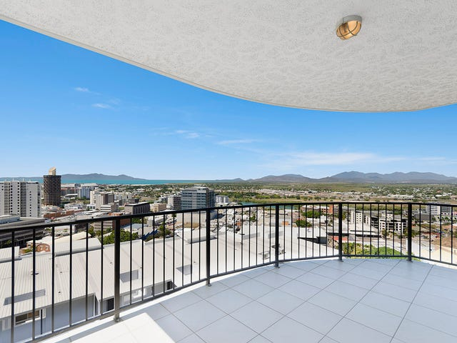 71/209 Wills Street, Townsville City, Qld 4810