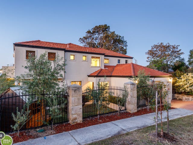 46A Ramsdale Street, Doubleview, WA 6018
