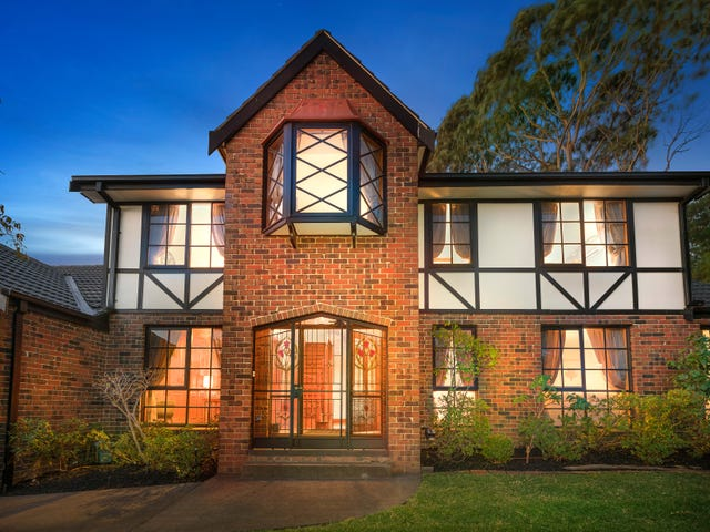 14 Gumtree Close, Wheelers Hill, Vic 3150