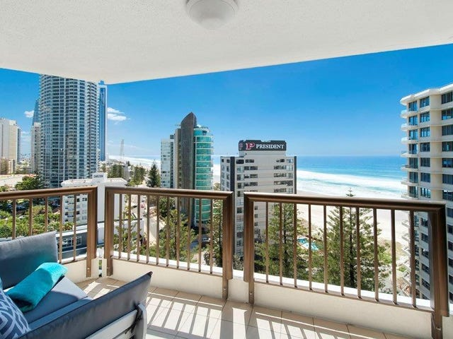 'Longbeach' 28 Northcliffe Terrace, Surfers Paradise, Qld 4217