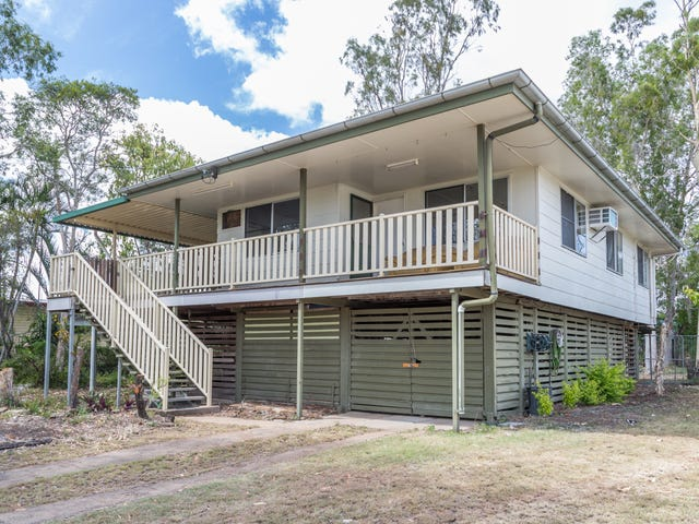 30 Middle Crescent, Dysart, Qld 4745