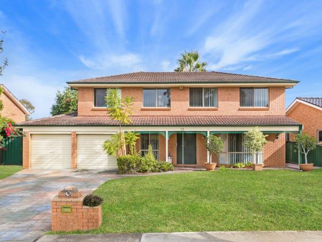 28 Flinders Crescent, Hinchinbrook, NSW 2168