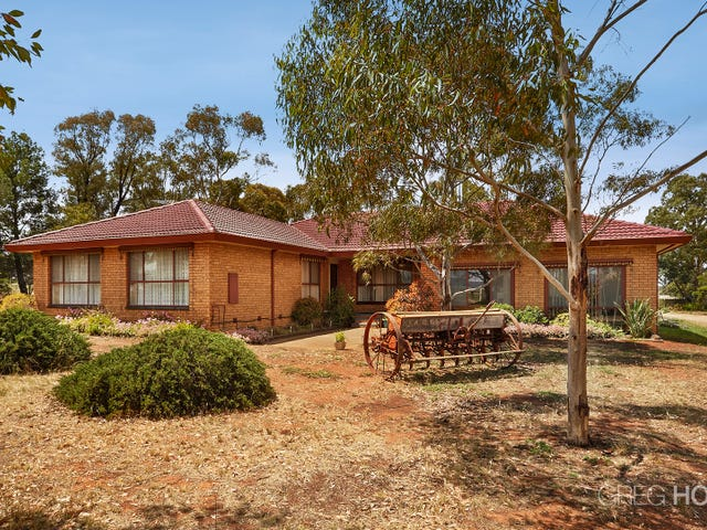 3282 Geelong - Bacchus Marsh Road, Balliang East, Vic 3340
